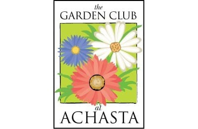 Another Great event from The Garden Club at Achasta