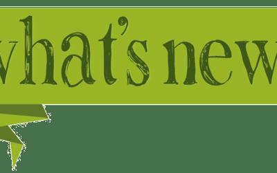 This Weeks Achasta Newsletter is here!